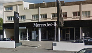 Mercedes-Benz Le Port Marly